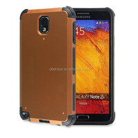 For Samsung Galaxy note3 Shockproof Dualtek Extreme Impact Case Dual Layer Cover Skin