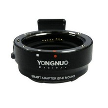 Wholesale Stepping Ring Smart Lens Adapter for Camera