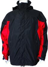 waterproof jacket for mans ,water pressure of 10000mm