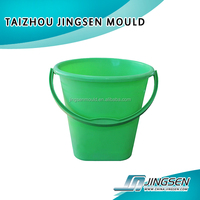 injection plastic pass drop test water bucket mold/mould