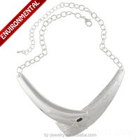 TOP SALE Fashion Design negative ion necklace from japan