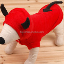 Halloween item for pets, cheap halloween costumes halloween accessory