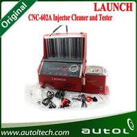 LAUNCH CNC602A Injector Cleaner & Tester Common Bo-sch Common Rail Injector Tester