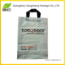 top quality eco-friendly mat lamination bag shopping bag for you