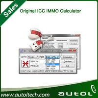 Original 2014 icc immo calculator immobilizer pin code reader,Key code reader,icc immo code calculator