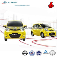 Stylish new Energy 4 Seats Electric Quadricycle for citizen series with EPS made in China for sale