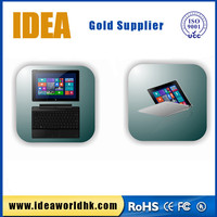 """10"""" IPS panel Atom Bay Trail-T 1.33Ghz Quad core 800*1280 Tablet pc with keypad 6000 mah"""