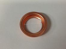 11026-JA00A 11128-01M0B Copper Oil Drain Plug Gaskets Ford and Nissan