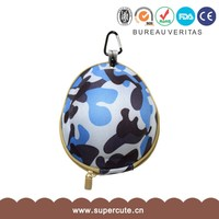 New arrived good looking Camouflage colors waterproof key case
