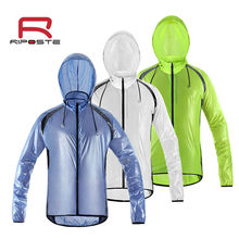 Cycling Bike Bicycle Cycle Top Wind Rain Coat Raincoat Waterproof Windproof Jersey Jackets cycling rain jacket 07-a