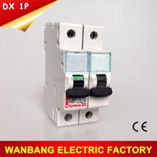 dx 1 pole 16a circuit breaker
