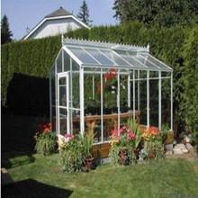 Plastic film greenhouse for sale