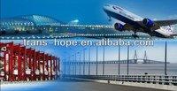 ocean freight service us customs declaration