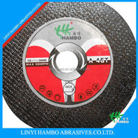 nice popular Grinding Disc for Metal and Steel