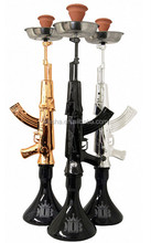 2014 New hookah AK 47 gun hookah