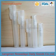 Low price hand sanitizers spray pen oem china supplier