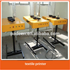 portable t-shirt screen printing flash dryer for clothes pants