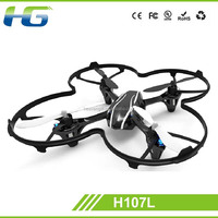 Hubsan X4 H107 Quadcopter Propeller H107 Black / White for H107 / H107L / H107C RC Helicopter