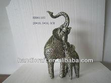 hug elephant decoration gift