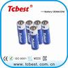 Chinese supplier 2500mah alkaline battery lr6 1.5v dry battery