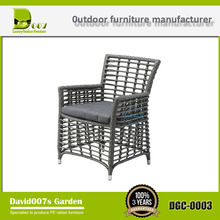 Outdoor rattan wicker furniture garden chairs DGC-0003