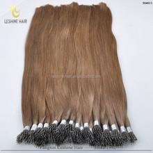 full cuticle remy trade assurance italian keratin glue 2g 1g 0.8g nano ring hair extensions no split ends