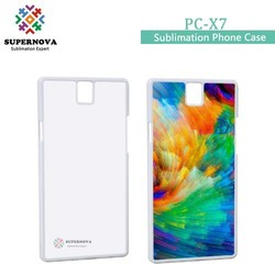 Blank Mobile Phone Cover for Coolpad X7