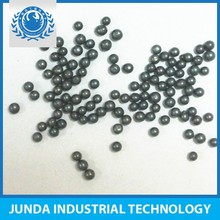 surface renovation treatment steel shot granules