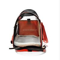 2015 hot sale fashion design comfortable pet carrier canvas travel bags for sale