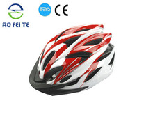 Hot seeling custom safety helmet Bicycle Helmet Road Mountain Bike Cycling Helmet for protection
