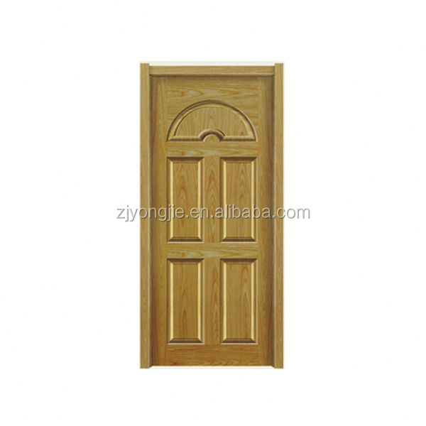 Bedroom door frame