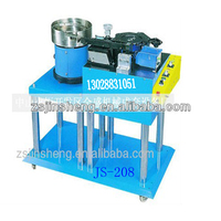 JS-208 sheet metal molding machine Transistor Auto Molding Machine