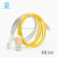 High Quality Fast Speed Universal Micro USB Cable Bulk Selling Mobile Phone Connect Cable