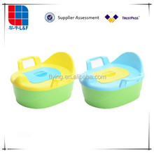 2014 hot selling high quality plastic baby toilet seat cover
