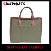 New model leather handbags shoulder bag for ladies