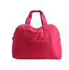 freedom simple cheap duffle bag luggage foldable nylon duffle bag