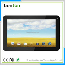 Best brand good quality 4000mAh tablet pc with cd-rom