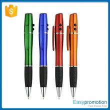 Factory supply strong packing custom heavy ball pen with logo for sale