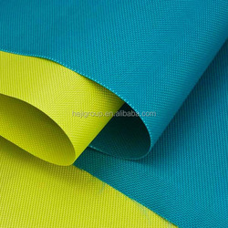 1680D Single Yarn PVC Coated Fabric for Backpacks/Luggage