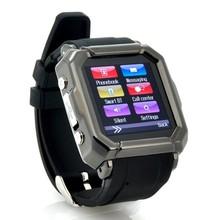 Inteligente Bluetooth Trabajo de pulsera con teléfono IOS / Androind teléfono móvil con función anti-pérdida