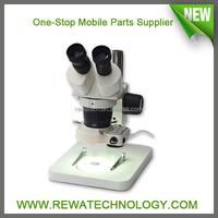 High Accuracy Digital Microscope for Mobile Phone Repairing