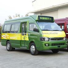 autobuses de transporte para la venta