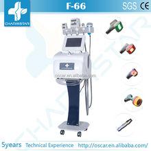 thigh slimming massage machine Latest portable velashape slimming machine 5 in 1 slim equipment Velasmooth machine