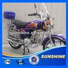 SX70-1 Famous Model In Pakistan 70CC Motorcycle