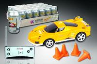 "Team R/C 2"" Mini Can Cars 8 Types MCB10-05"