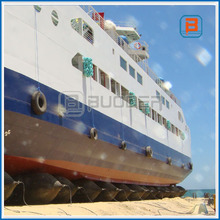 Salvage Marine Airbag For Ship Launching & Lifting & Upgrading