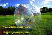 Fashionable sports entertainment inflatable zorb ball A2082-1
