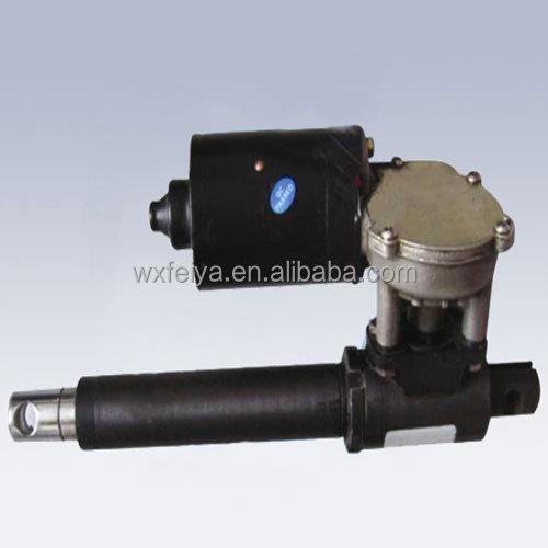 Linear Actuator Motor For 6 Dof Motion Platform