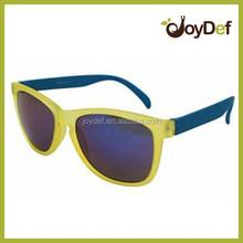 unique design barnacles knock around sunglasses with custom logo