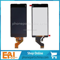 Alibaba gold supplier for Sony xperia Z1 compact display china price china supplier